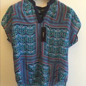 Tolani Tops - Tolani blouse 'Paige'