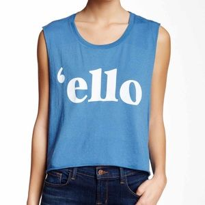 Wildfox Tops - WILD FOX Top XS
