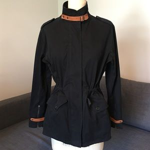Lacoste Utility Jacket in Size 38