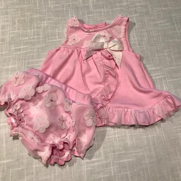 Little Lass Dresses On Hold36 Month Baby Girl Dress Poshmark