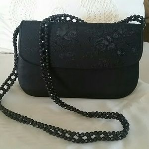 Handbags - SHOULDER EVENING BAG