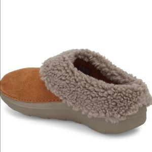 cc6b5d728c5 FitFlop Shoes - FitFlop Women s Loaff Snug Slippers In Chestnut.