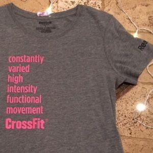 Las Camisas De Las Mujeres De Reebok Crossfit yTnczIm