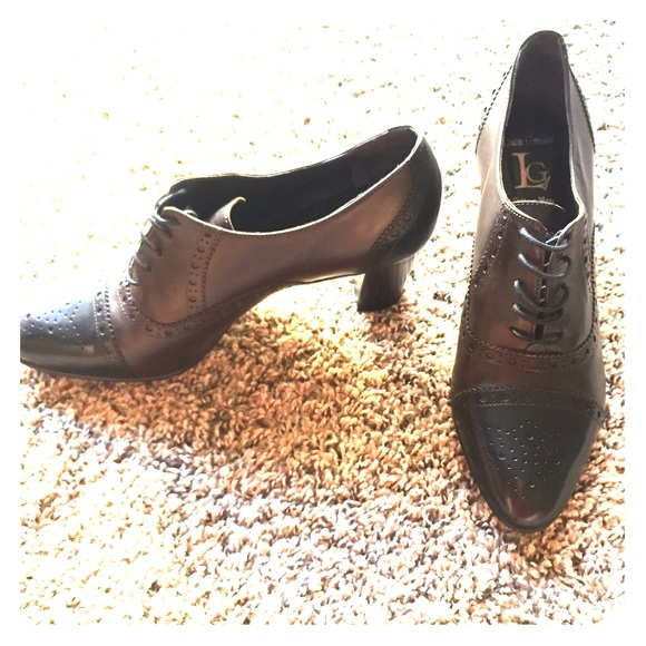 18% off Luca Grossi Shoes - Brand New Luca Grossi Shoes: Size 9 ...