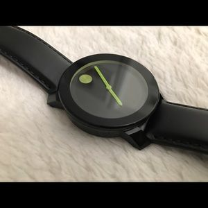 ☃️HOLIDAY SALE☃️ Movado Bold watch