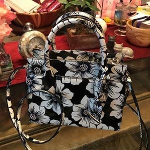 Kate Spade mini Candace Cameron Street Floral $278