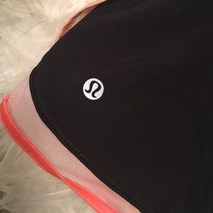 lululemon athletica Shorts - Lululemon super squad shorts