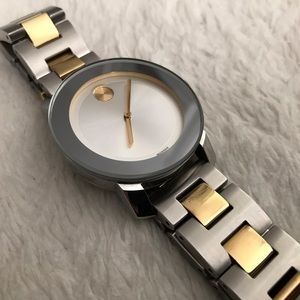 RESERVED. Movado Bold watch
