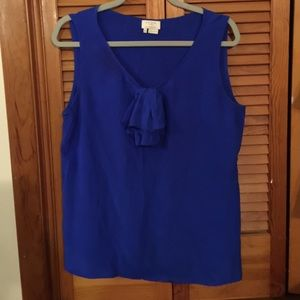 Kate spade camisole in royal blue