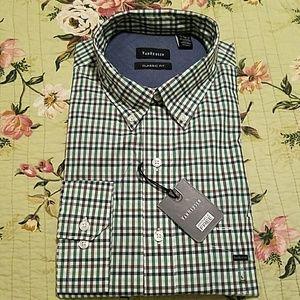 Van Heusen Other - New Van Heusen Men's Classic Fit Shirt