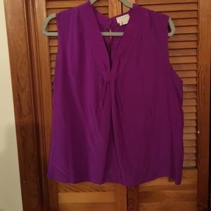 Kate spade camisole in purple