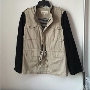 Danielrainn anorak jacket