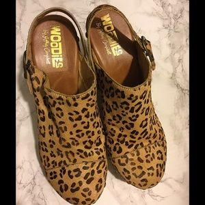 Jeffrey Campbell Shoes - Jeffrey Campbell Woodies
