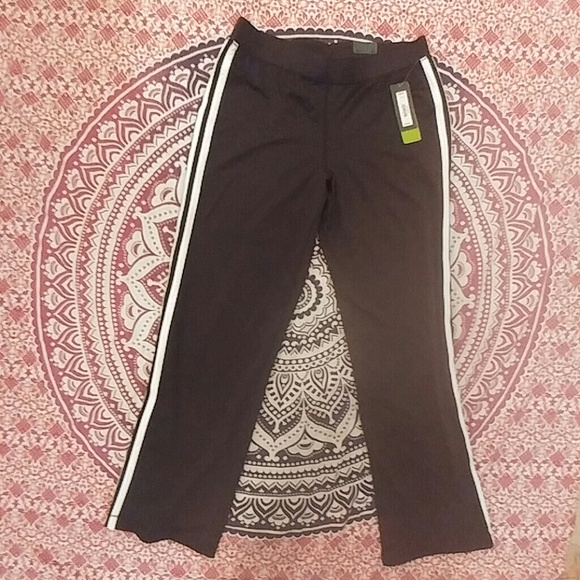 b61be6d6af0b9 tek gear Pants | Nwt Relaxed Fit Workout Sale 1 Hr | Poshmark