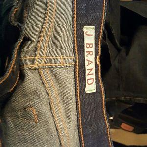 J Brand Skinny