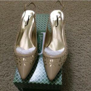 Shoes - J. Renee Shoes