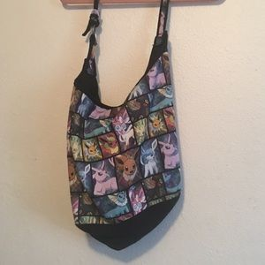 Pokemon Handbags - Eve bag. 👾LIMITED EDITION👾