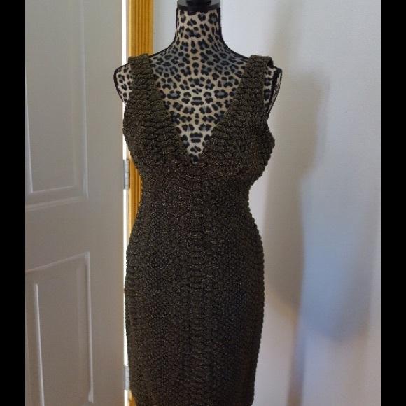 Nicole Miller Dresses & Skirts - Nicole Miller Atelier Dress