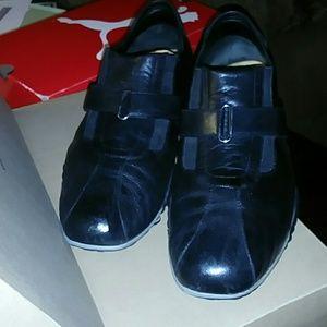 39ad619509 Cole Haan Shoes - COLE HAAN MEN'S AIR ESTADIO STRAP II SZ.10-BLACK