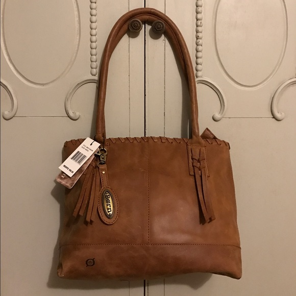 Born Leather Tote 98a7d50725ad0