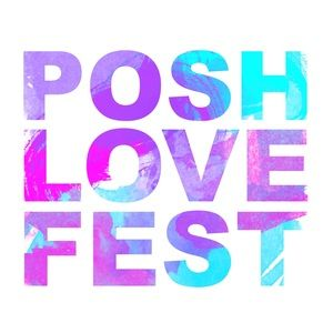 #PoshLoveFest: Poshmark is Turning 5
