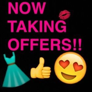 Dresses & Skirts - Taking offers today.