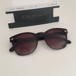 Zac Posen Accessories - New Zac Posen Sunglasses