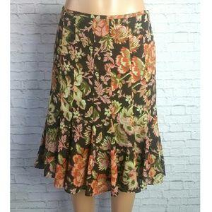 Ann Taylor Dresses & Skirts - Ann Taylor Loft Midi Skirt