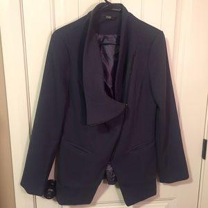 ModCloth Asymmetric Modern Jacket
