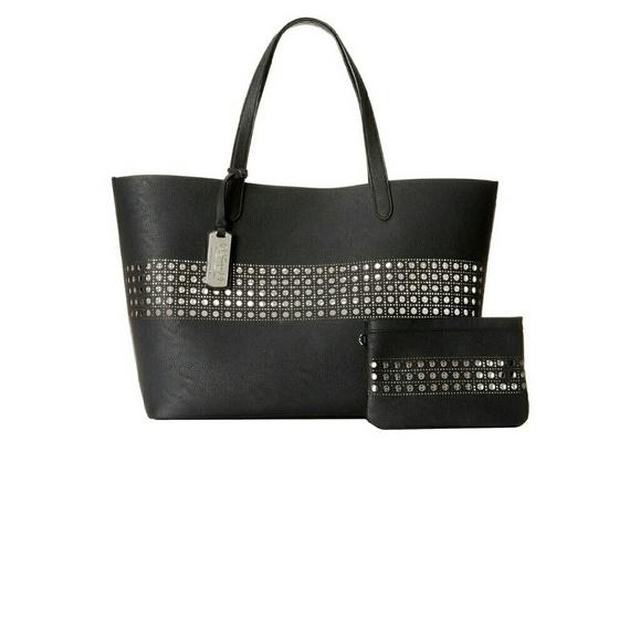 bd7972ebbe2 68% off Ralph Lauren Handbags - New Ralph lauren leighton tote from Beth s  closet on Poshmark