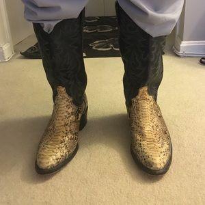 Dan Post Other - Men's cowboy boots