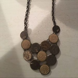 Accessories - Coin necklace