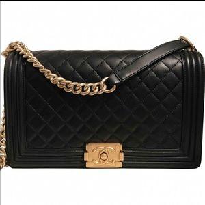 CHANEL Handbags - Brand new 2016 Chanel Le Boy