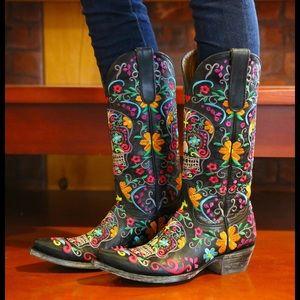 Old Gringo Shoes - 🌺HP 🌸Old Gringo Klak Woman's Boots