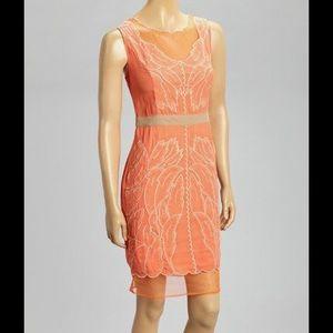 Ryu Dresses & Skirts - ✨🆕Orange Embroidery Dress By Ryu✨