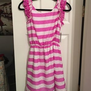 NWT Lilly Pulitzer dress. Small