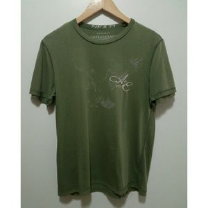 American Eagle Outfitters Other - American Eagle men's green T-shirt