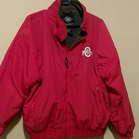 Awesome Ohio State Winter Jacket Mediummakeoffer