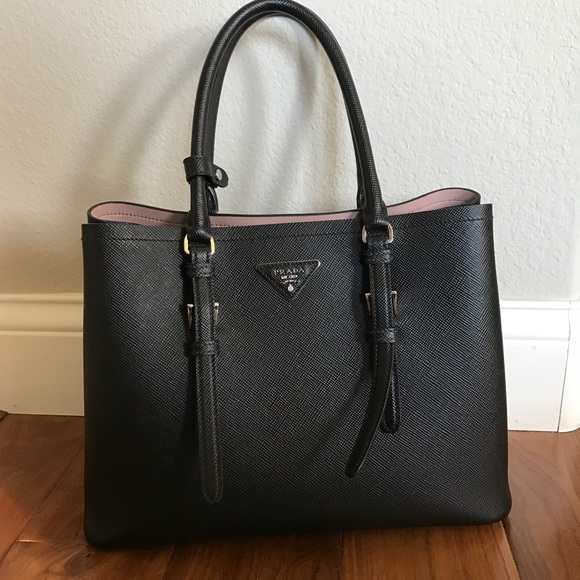 2b10b947afed Prada Bags | Authentic Double Bagbrand New | Poshmark