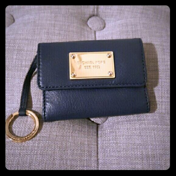 0478077e8e94e3 MICHAEL Michael Kors Bags | Michael By Mk Mini Wallet | Poshmark