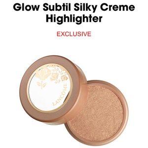 Lancome Other - NIB Lancôme Glow Subtil Highlighter - Gold Lights