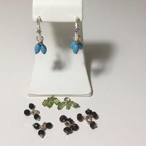 Silpada Jewelry - Authentic Silpada Earrings
