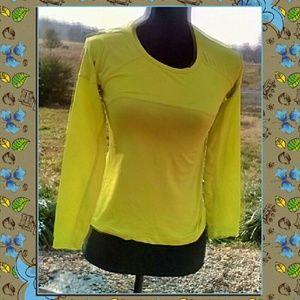 Danskin Now Other - Danskin Now Workout Shirt