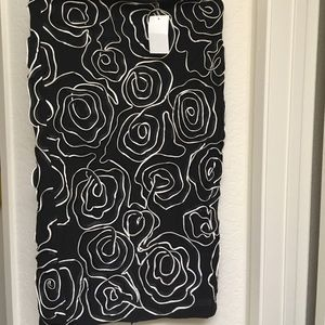 H&m long skirt new with tags size 6