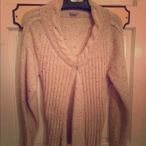 Malo Sweaters - Malo cashmere sweater