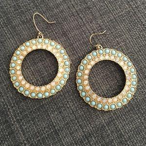 Banana Republic Jewelry - Banana Republic BoHo Style Earrings