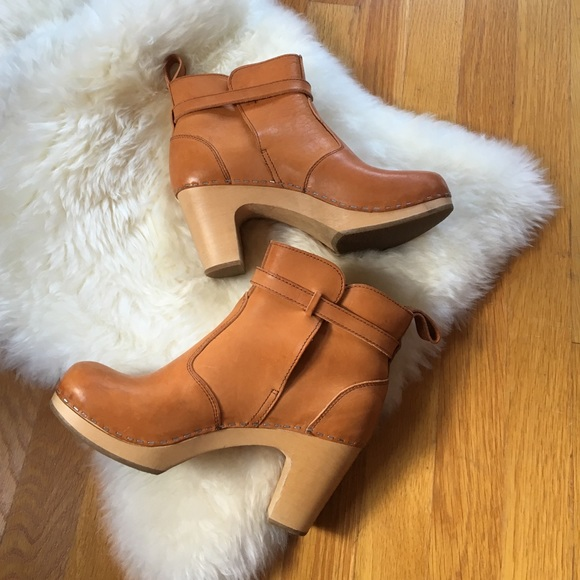 8bd418bfb21 Swedish hasbeens jodhpur boots. M 582f0d2b2599fea7d4026562