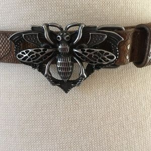 "Accessories - Bug Belt Sz 31-35"""