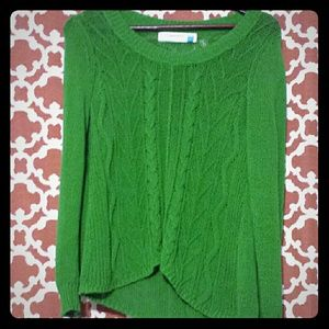 Anthropologie Sparrow Knit Sweater