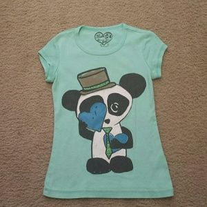 Belle Du Jour Other - 3 FOR $12 SALE Girl's adorable shirt size S/7